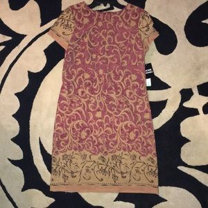 Sandra Darren dress size 8 NEW